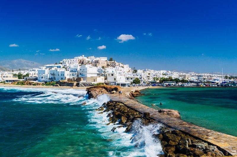 greek holidays-naxos