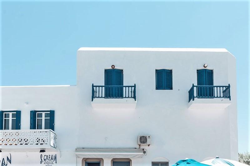 paros-greek holidays 1