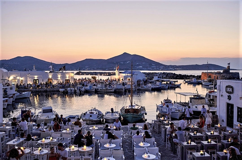 paros-greek holidays 2