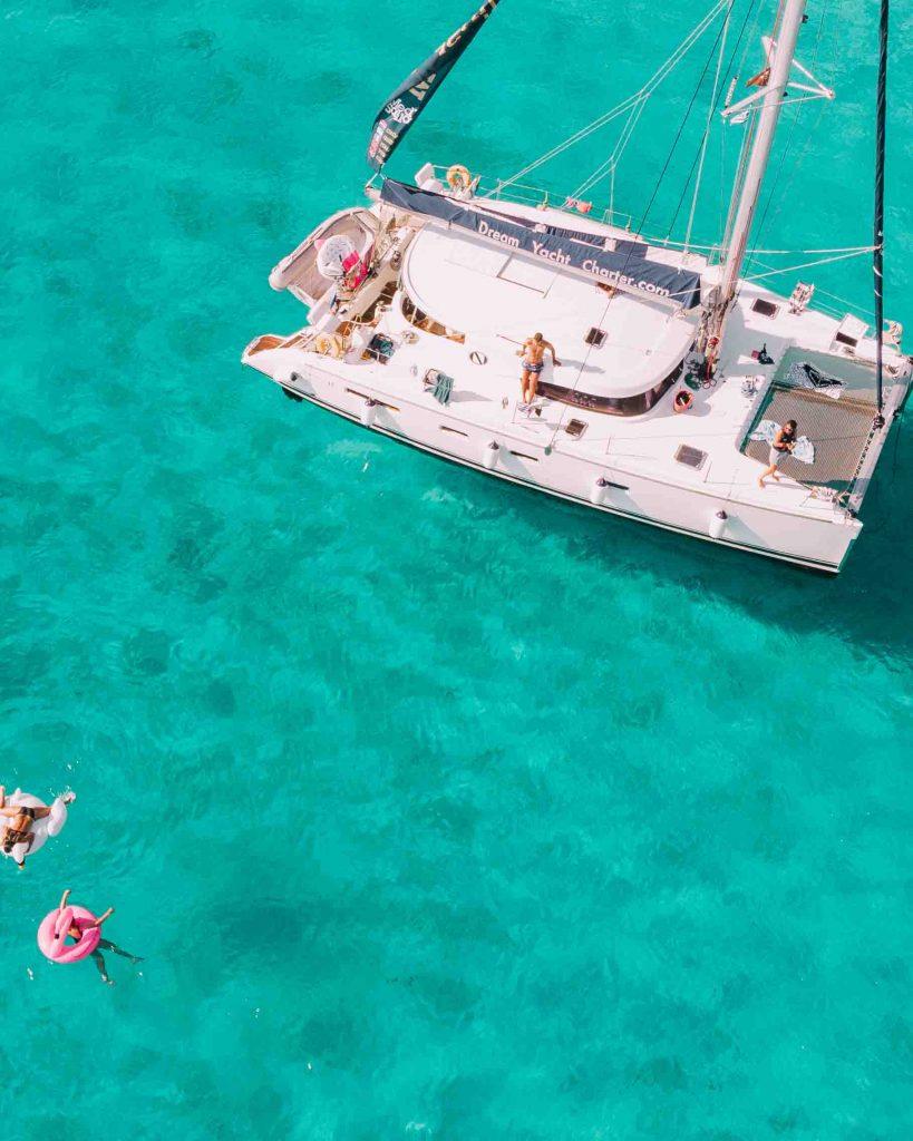 Greek Holidays vacanta pe yacht