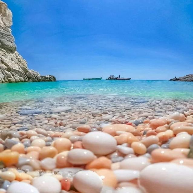Ikaria greek holidays