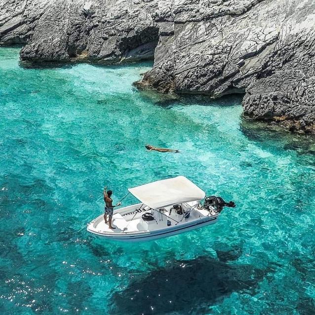Kefalonia island Greek holidays