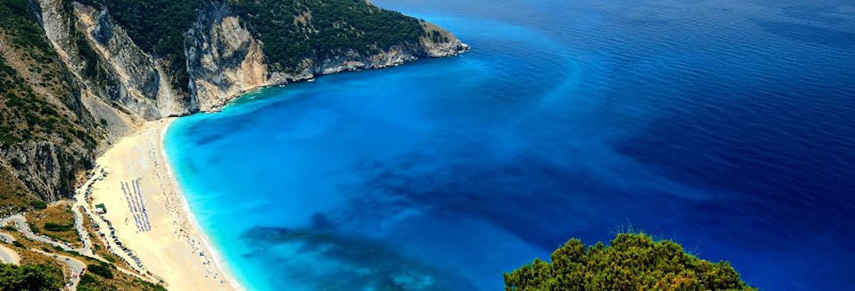 Kefalonia island Greek holidays1