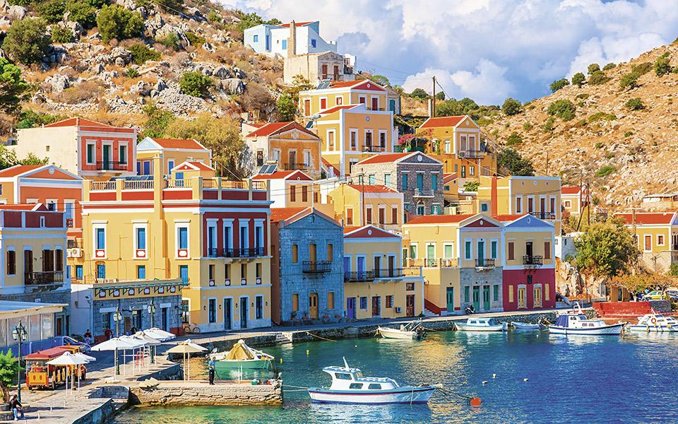greek holidays simi 2