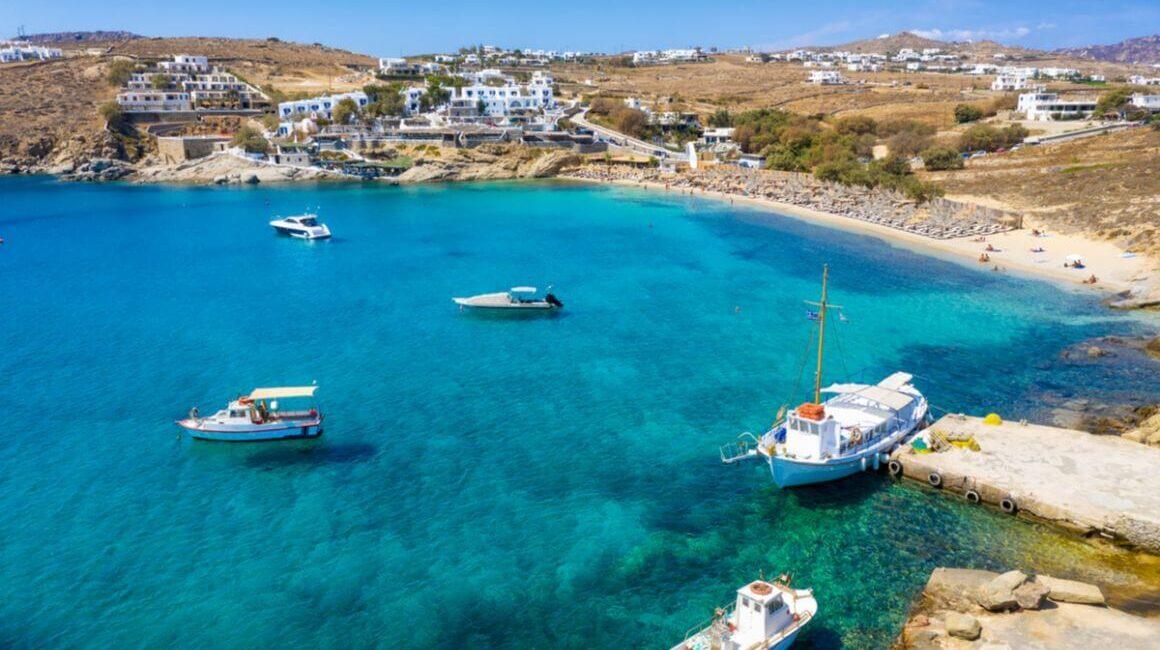 greek holidays Agios-Prokopios-Naxos-Grecia