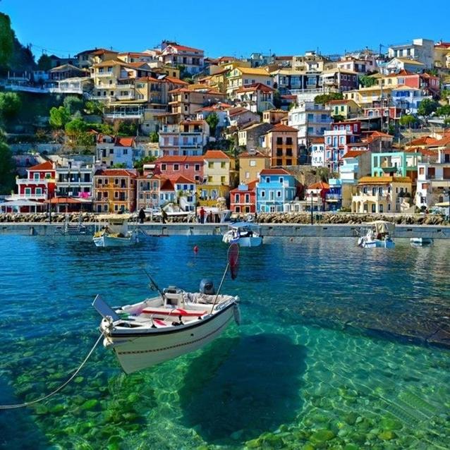 greek holidays simi